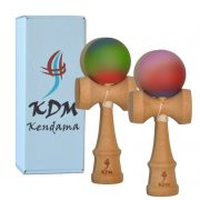 Rubber-Trio Kendama KDM