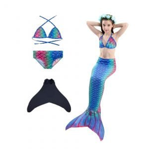 coada sirena marina
