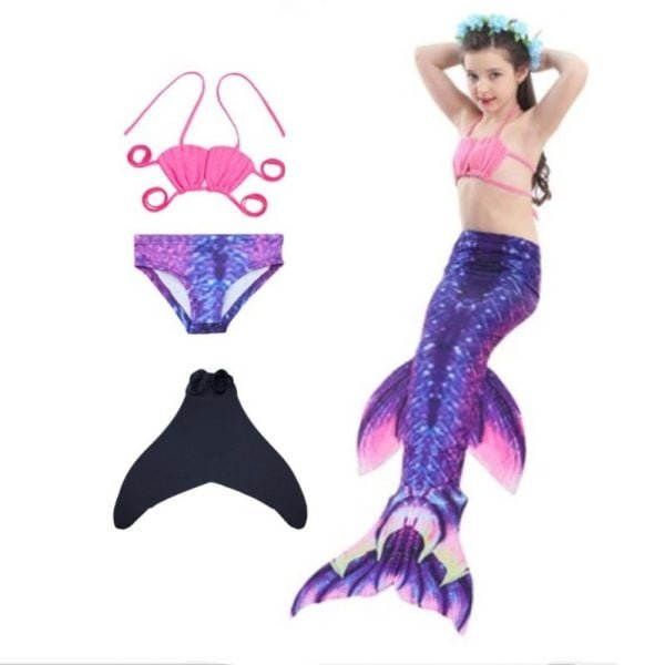 jewel coada sirena